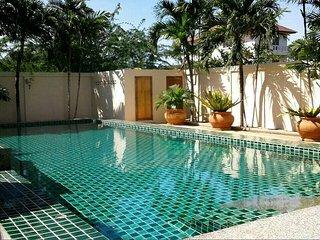 7 Bedroom Private Pool Villa Hua Hin