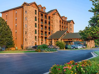 Westgate Branson Woods Resort - Available June 30 - July 7, 2018