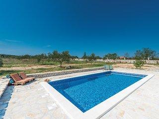 4 bedroom Villa in Donja Jagodnja, Zadarska Zupanija, Croatia : ref 5536141