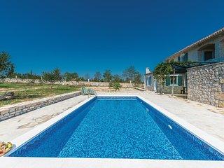 4 bedroom Villa in Donja Jagodnja, Zadarska Županija, Croatia : ref 5536141