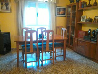 House for 9 persons in Siles