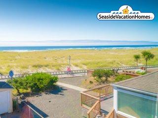 44 8th Ave - BEACHY KEEN: Ocean View + Pet Friendly