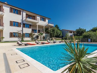 2 bedroom Apartment in Rabac, Istria, Croatia : ref 5535646