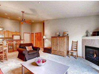 Central To Breck/Keystone/Copper/Vail. Immediate Access To Trails. Pool/Hot Tub