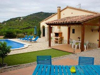3 bedroom Villa in Sant Antoni de Calonge, Catalonia, Spain : ref 5250744