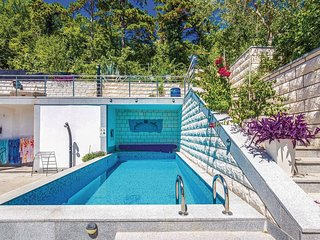 3 bedroom Apartment in Crikvenica, Primorsko-Goranska Županija, Croatia : ref 55