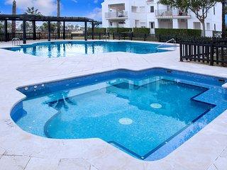 Casa Kate - A Murcia Holiday Rentals Property