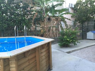 Apartment in Le Moule w/ pool for 2