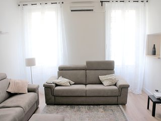 Spacious apt in Avignon & Wifi