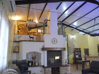 Property - 300 km from the beach