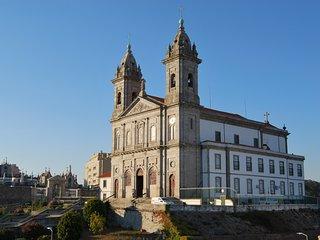 Porto Downtown Apartment