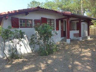 5 bedroom Villa in Soorts-Hossegor, Nouvelle-Aquitaine, France : ref 5581640