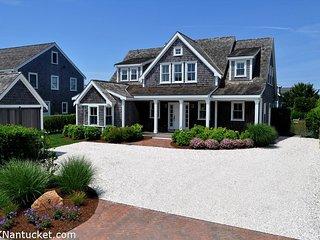9 Hedgebury Lane, Nantucket, MA