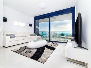 2 bedroom Apartment in Punta Prima, Valencia, Spain : ref 5480564