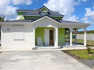 Residence Christel - Villa Verte