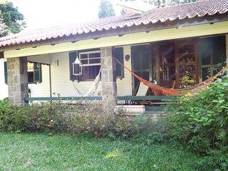 Casa Classica Centro de Gramado