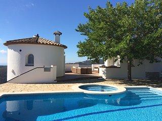 Villa Cap Torres