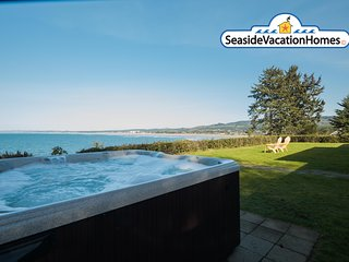 3406 Sunset - Ocean View - HOT TUB