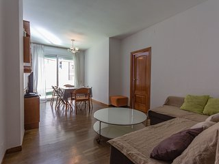 APARTMENTFOR 3 PEOPLE IN DOWNTOWN WITH WIFI_VALENCIA