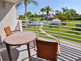 Vista Verde East 6-247, 2 Bedroom, Pool View, Heated Pool, Spa, Sleeps 6 - Condo