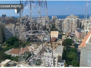 luxury Apartment at the center of Alexandria