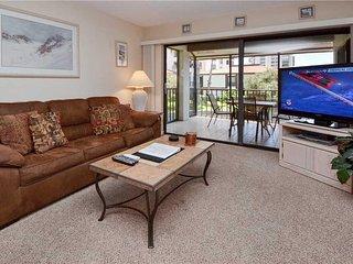Bahia Lakeside Villa 205, 2 Bedroom, Lakeview, Heated Pool, WiFi, Sleeps 6 - Con