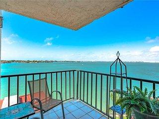 Casa Del Mar G-608, 2 Bedrooms, Heated Pool, Sleeps 4 - Condo