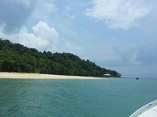 Jemuruk Island Chalets JC-03