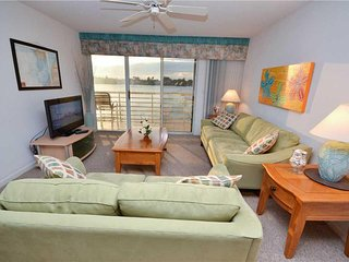 Bahia Vista 14-259, 2 Bedrooms, Pool, Spa, Wireless Internet, Sleeps 6 - Condo/T