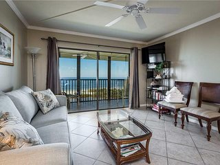 Terra Mar 904, 2 Bedroom, Gulf View, Elevator, Heated Pool, Sleeps 6 - Condomini