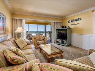 Vacation Villas 233, 2 Bedroom, Gulf Front, Elevator, Heated Pool, Sleeps 6 - Co