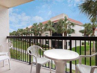 Ocean Village Club R22, 2 Bedrooms, 2 Pools, WiFi, Sleeps 5 - Condominium