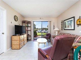 Ocean & Racquet 6103, 2 Bedrooms, Ground Floor, 2 Pools, Sleeps 6 - Condominium