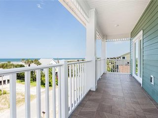Verona by the Sea, 6 Bedroom, Ocean View, Private Pool, Elevator, Sleeps 14 - Ho