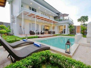 Villa Arusha Jogja