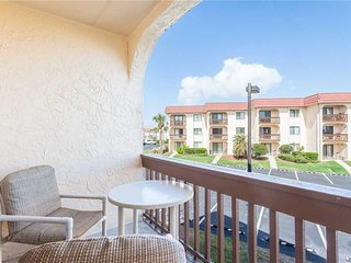 Ocean & Racquet 5213, 2 Bedrooms, Ocean View, 2nd Floor, 2 Pools, Sleeps 4 - Con