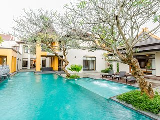 The signature villa pattaya