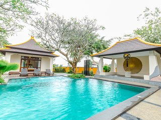 The signature villa pattaya