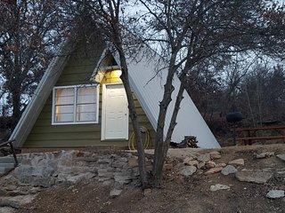 Lake Cisco Rentals Cabin #2