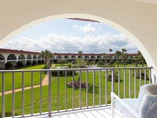Ocean Club I 34, 2 Bedrooms, Pool, WiFi, Sleeps 6 - Condominium