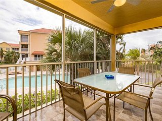 Bella Lago 324, 3 Bedrooms, Elevator, Heated Pool, Tennis, Gym, Sleeps 6 - Condo