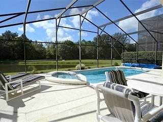 4630CLD. Magnificient 4 Bedroom Pool Home in Cumbrian Lakes