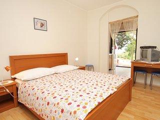 Studio flat Klenovica, Novi Vinodolski (AS-5548-a)