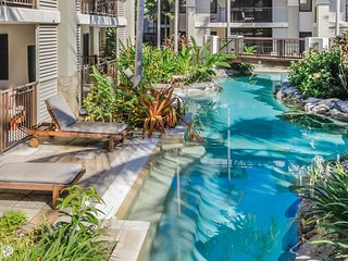 Swim Out 147 | Sea Temple Port Douglas
