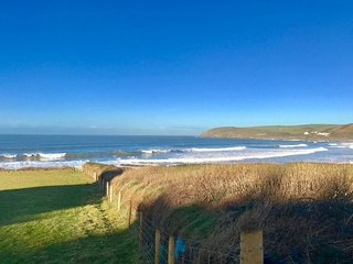 CROYDE LOOKOUT | 3 Bedrooms