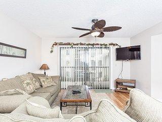 Ocean Village Club J24, 2 Bedrooms, Heated Pool, WiFi, Sleeps 6 - Condominium
