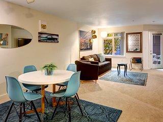 AVA Belltown Suite