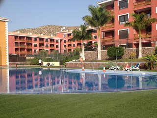 Palm Mar holiday home, one bedroom apartment with free WI-FI