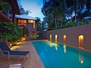 The Bali House | Luxury House