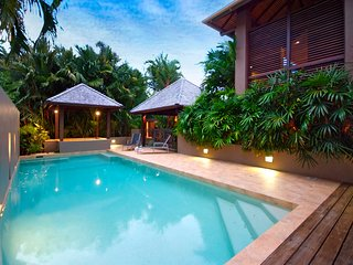 The Bali House   Luxury House